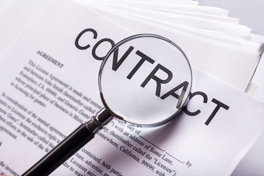 contract-disputes-law-Bolin-Firm